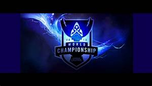 LOL World Championship Ticket Prices Revealed
