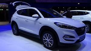 Hyundai Hybride Suv : 2016 hyundai tucson plug in hybrid geneva motor show 2015 youtube ~ Medecine-chirurgie-esthetiques.com Avis de Voitures