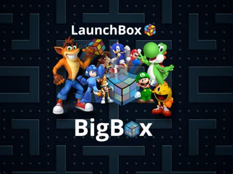 launchbox wallpapers launchboxbig box media launchbox