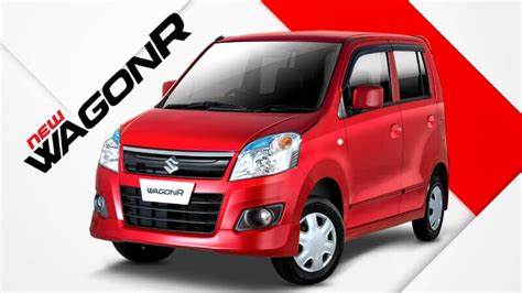 Suzuki Wagon R 2018 Price In Pakistan With Pictures Of