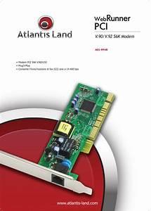 Atlantis Land A01 Pp4r Users Manual