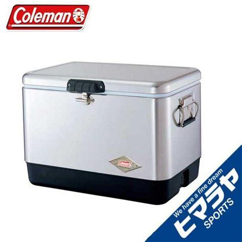 コールマン クーラー ボックス
