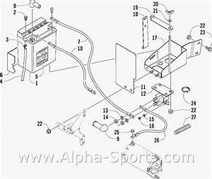 Zongshen 250 Atv Wiring Diagram