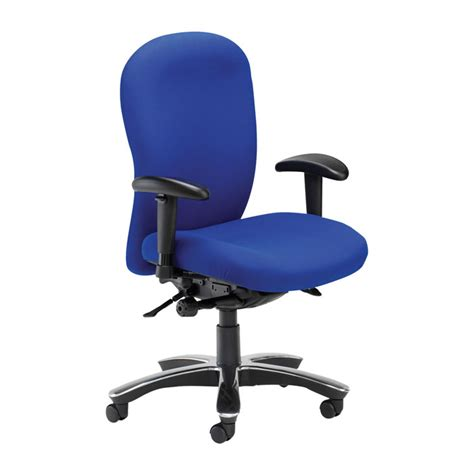 extended 24 hour chair to hold 200kg durable task chair