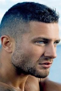 Coupe De Cheveux Homme Tendance : coiffure homme cheveux court 2017 https tendances ~ Dallasstarsshop.com Idées de Décoration