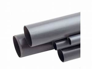 Tuyau En Plastique : tube pvc gris rigide s rie normalis contact abaqueplast ~ Edinachiropracticcenter.com Idées de Décoration