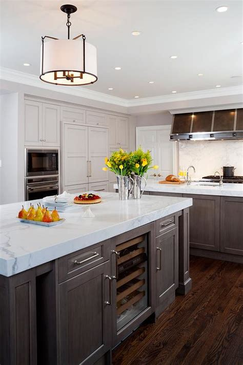 grosvenor triple pendant light transitional kitchen elizabeth kimberly design