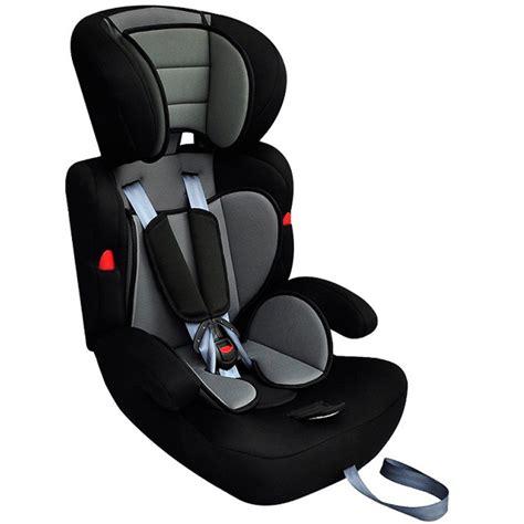 solde siege auto la boutique en ligne siège auto pour enfants 9 36kg gris