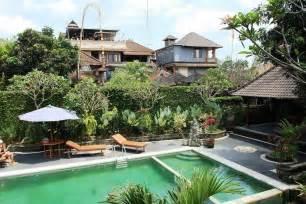 Hotel Ubud Bali Indonesia