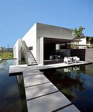 Famous Modern Architecture Houses