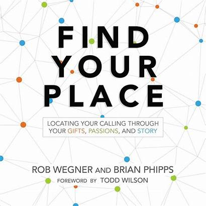 Place Audiobook Gifts Passions Locating Calling Through