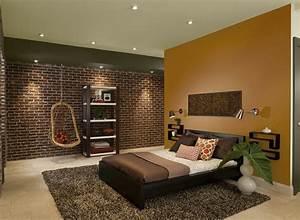 Passende Farbe Zu Silber : schlafzimmerwand gestalten interessante ideen zum nachfolgen ~ Markanthonyermac.com Haus und Dekorationen