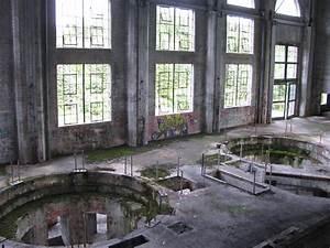 La Centrale La Cote : la vieille centrale outarde 1 un de mes endroits pr f r de la c te nord je me disait ~ Medecine-chirurgie-esthetiques.com Avis de Voitures