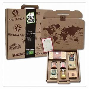Coffret Cadeau Biere Du Monde : cadeaux gourmands et vins biologiques et quitables ~ Teatrodelosmanantiales.com Idées de Décoration