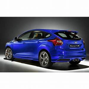Focus St 250 : ford focus st 2 0t 250 hp 39 11 ford syst mes d 39 chappement ~ Accommodationitalianriviera.info Avis de Voitures