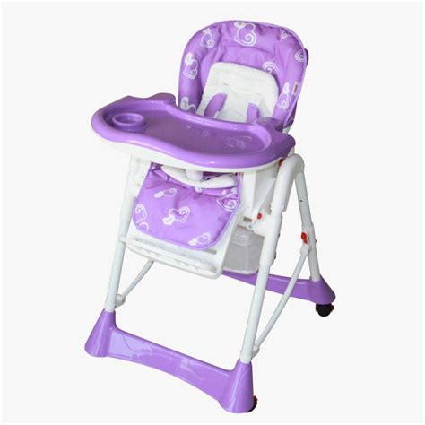 new style high quality easy folding portable baby chairs