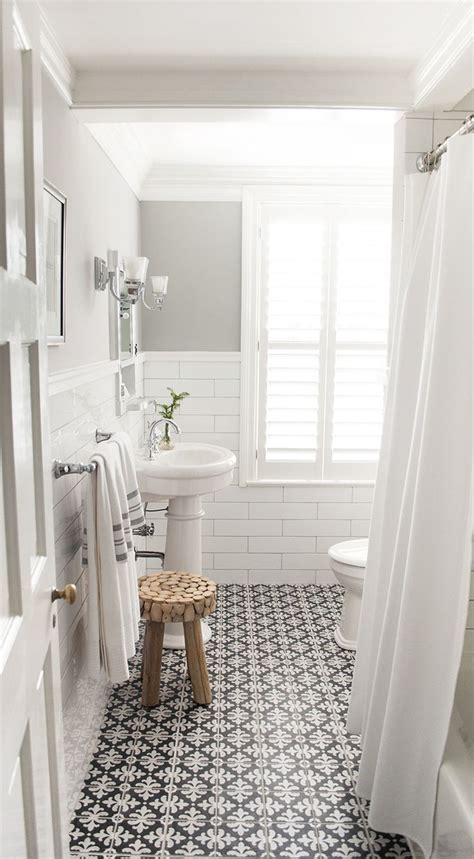 Neutral Bathroom Tiles by 15 Bathrooms That You Ll Want To Call Your Own Neutral