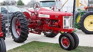 1955 Farmall 350
