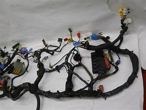 Plymouth Prowler Dash Wire Wiring Harness With Fuse Box