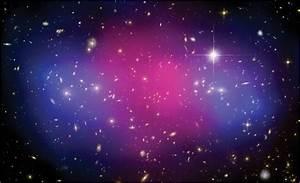 Pink Galaxy Wallpaper - WallpaperSafari