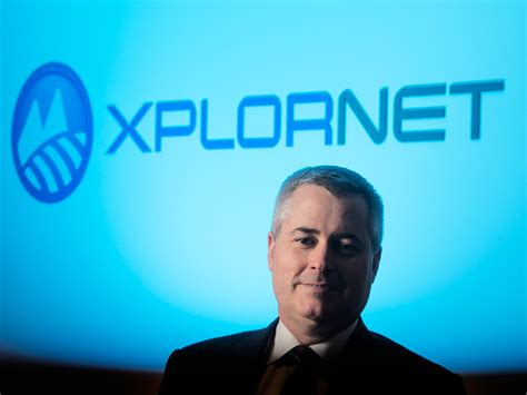 Xplornet Believes It Can Become Manitoba's Fourth Wireless