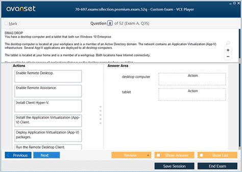 Microsoft Mcsa Windows 10 Certification Exam Dumps, Mcsa