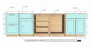 Kitchen Cabinet Sizes - Home Interior Design