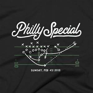 Philly Special - Hoodie