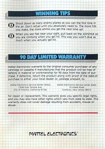 Atariage - Atari 2600 Manuals