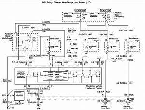 1971 Chevy Impala Wiring Diagram