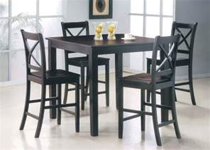 bar height table and chairs best bar height table and