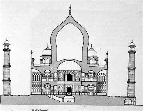 World Architecture Images  Taj Mahal