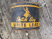 dutch boy paint wikipedia