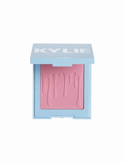 Kylie Blush Cosmetics Winter Kissed Powder Makeup