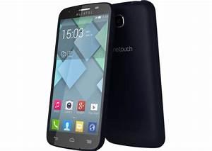 Alcatel Announces Four New One Touch Pop C