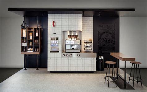 MarketingTribune   staat designt D.E Coffee Kitchen   Design
