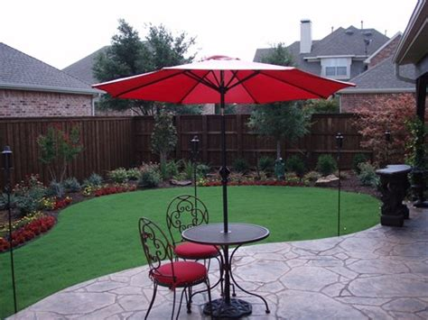 Texas Landscaping Ideas  Landscaping Network. Patio Decor Ebay. Patio Wall Decor Large. Patio Stone Ireland. Diy Aluminum Patio Cover. Patio Garden Furniture Reviews. Outside Front Porch Lights. Covered Patio Planning Permission. Concrete Patio Labor Cost