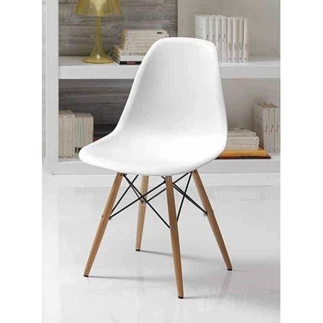 chaise tendance chaise en plexiglas tendance gogh
