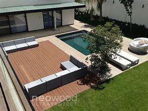 Terrasse En Bois Composite Prix : terrasse bois composite geolam tarif nos conseils ~ Edinachiropracticcenter.com Idées de Décoration