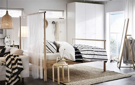 chambre à coucher ikea les chambres à coucher ikea 48 exemples uniques à explorer