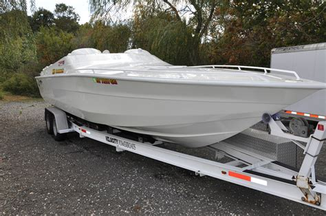 Speed Boat Length by Velocity 28 Speedboat Boat For Sale From Usa