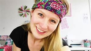 Stirnband Selber Machen : tolles diy haarband aus stoff stirnband f r den sommer sport selber machen n hen f r ~ Watch28wear.com Haus und Dekorationen