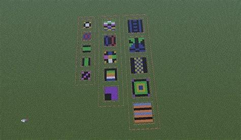 minecraft carpet designs carpet pack minecraft project