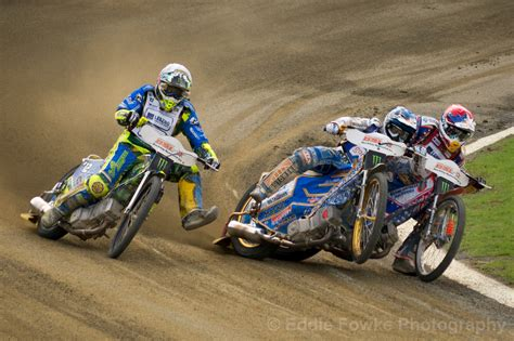 Motorcycle Speedway