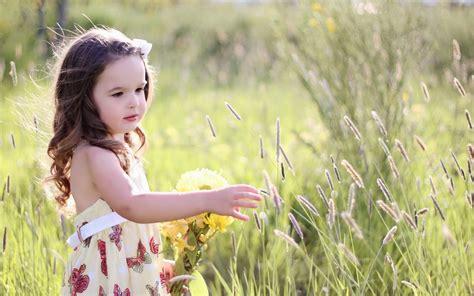 lovely baby girl desktop background pixelstalknet