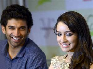 Shraddha Kapoor | Committed Relationship | Aditya Roy ...