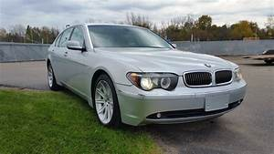 2004 Bmw 745li 10 Times Better Quality Of Any Mercedes