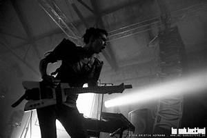 Review IAMX auf Metanoia Tour 09042016, Dresden be