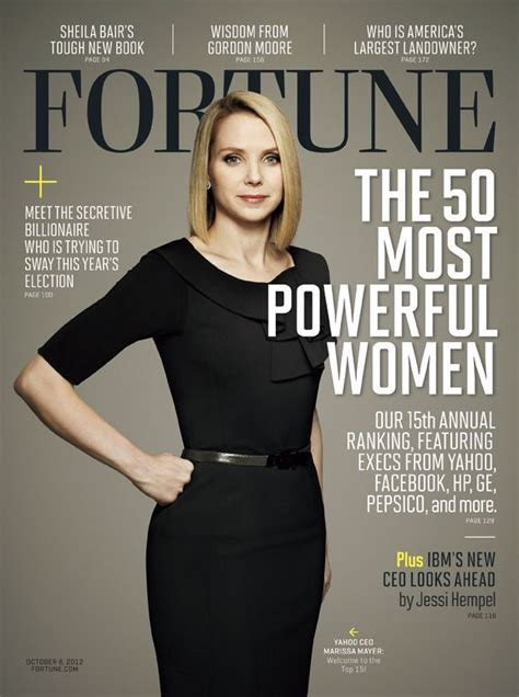 fortunes  powerful women features techies ibms