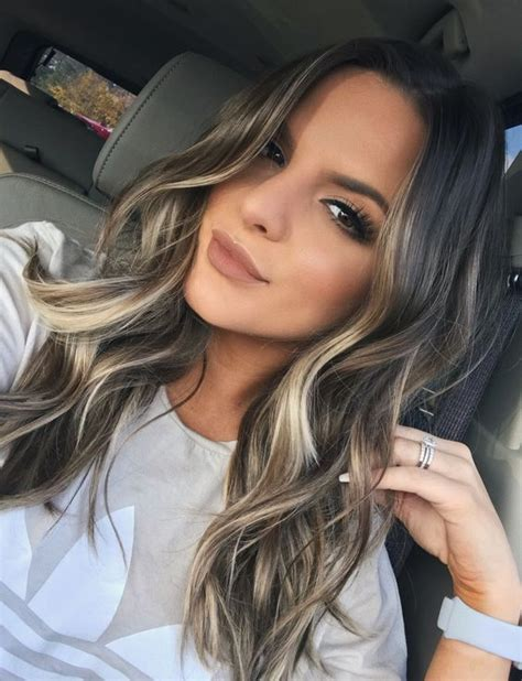 new hair color new ideas for hair color in autumn winter 2018